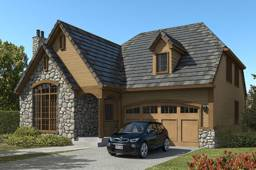 Solar Panel Roof Shingles 3-in-1 Roof